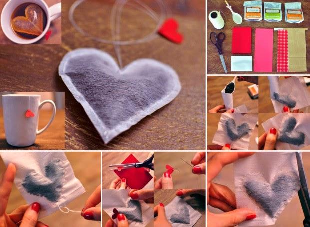 Как сделать подарки своими руками фото